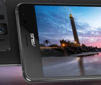 ZenFone AR presentado oficialmente: Tango Phone y Realidad Aumentada