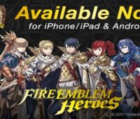 Fire Emblem Heroes disponible ya para Android y iOS (Gratis)