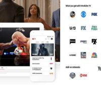 YouTube TV es el nuevo servicio de TV por Internet ($35/mes y 6 cuentas)