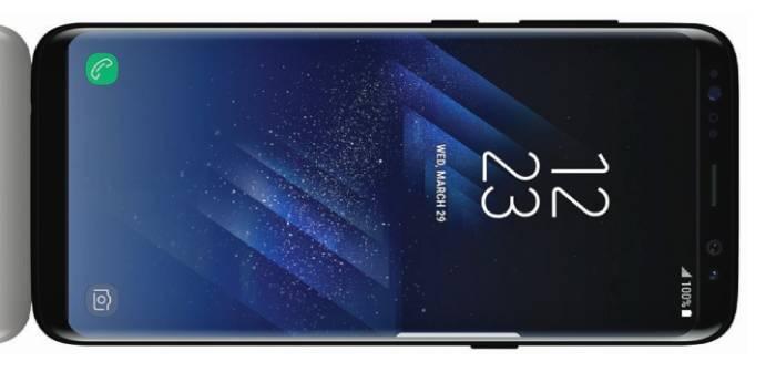 samsung galaxy s8 plus benchmark