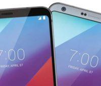 LG G6 sale a la venta el 7 de abril, según nuevos renders promocionales