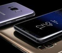 Galaxy S8 y S8+ presentados oficialmente: Especificaciones y precio