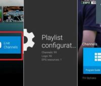 Añade canales de tu lista M3U a Live Channels en Android TV Box