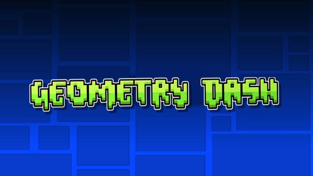 geometry dash, descarga