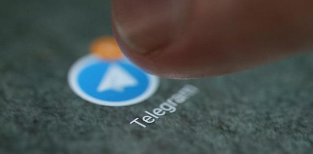 Telegram actualizado