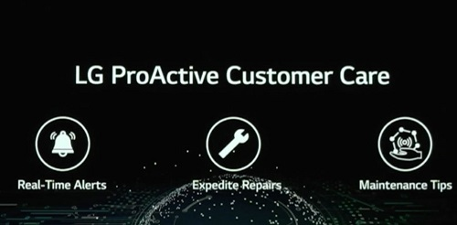 Proactive Customer Care