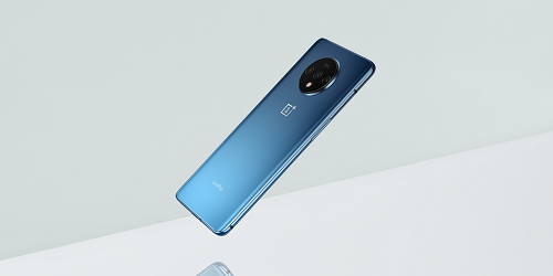 OnePlus 7T – Colores disponibles