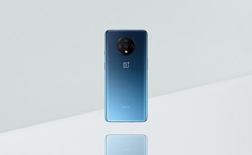 OnePlus 7T - Cámaras