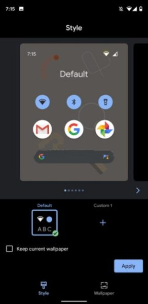 Pixel Themes permite modificar tu interfaz en Android