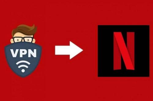 Con un buen VPN para Netflix evitarás el geo-bloqueo
