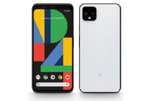 El Pixel 4 será lanzado al publico este proximo 15 de octubre