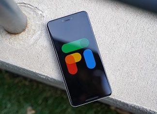 Google Fi estrena nuevo tema oscuro para alinearse al resto de apps