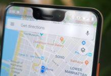 Google Maps se actualiza añadiendo el modo incognito