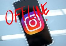 La caída de Instagram mantuvo a todos alardeados este 30 de octubre
