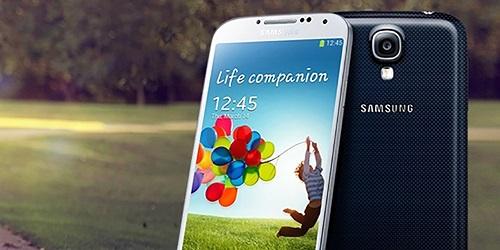 Samsung usaba Benchmarks falsos en Antutu con su Galaxy S4