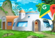 Casa de Gokú