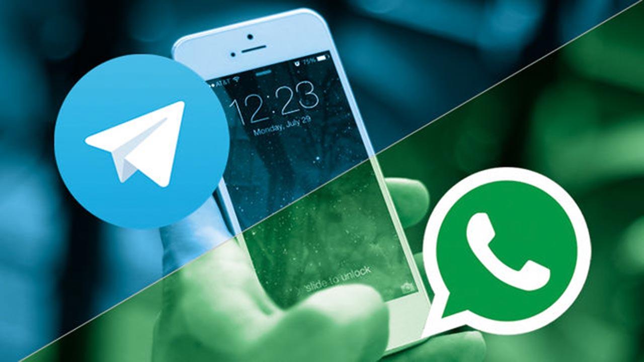 Telegram y Signal pueden ser el reemplazo perfecto para WhatsApp