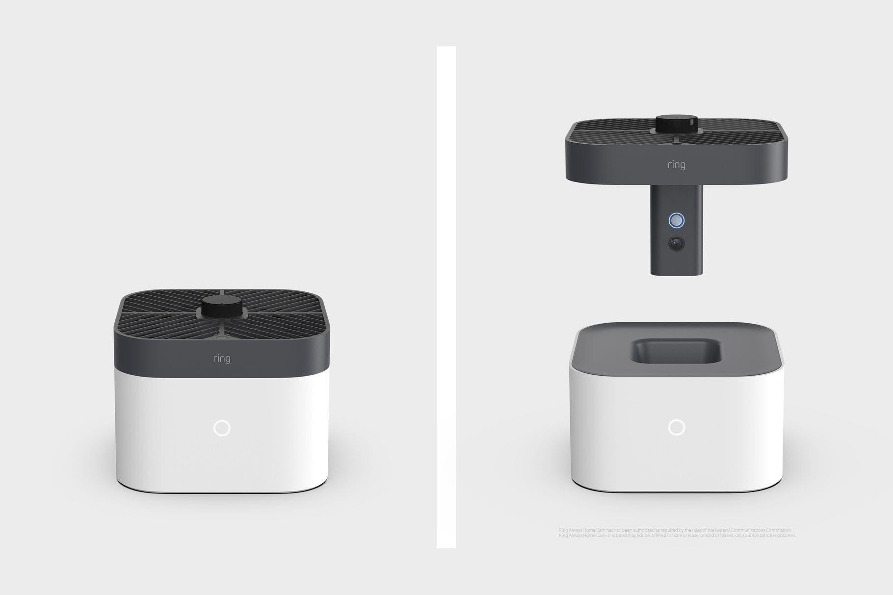 Always Home Cam: el drone de seguridad que Amazon presentó y ha causado controversia