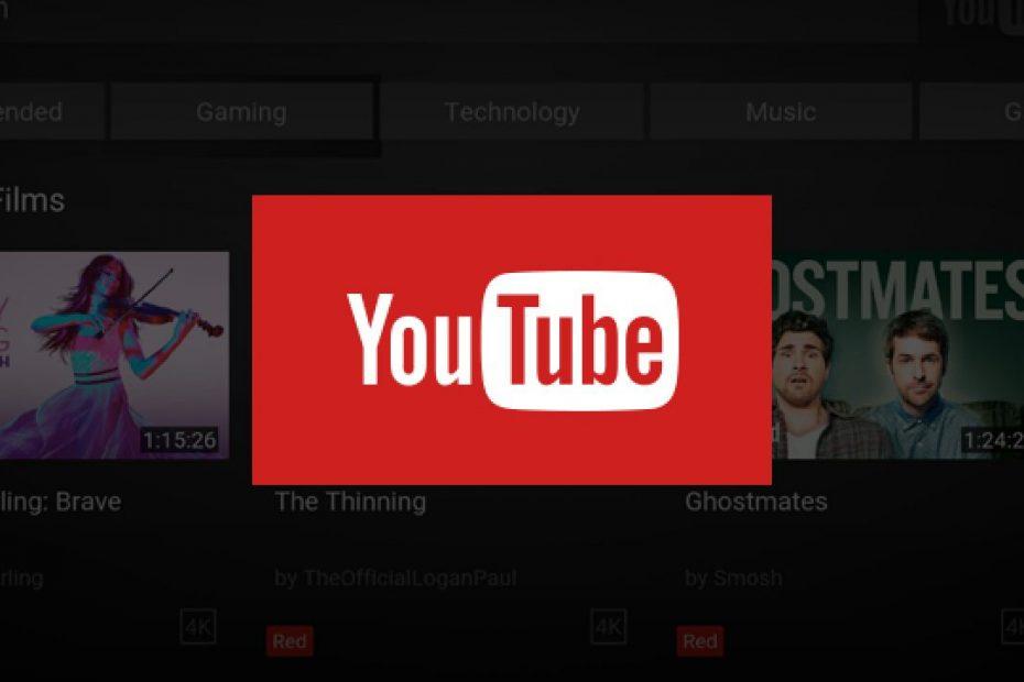 Youtube permite cortar fragmentos de vídeos para compartir