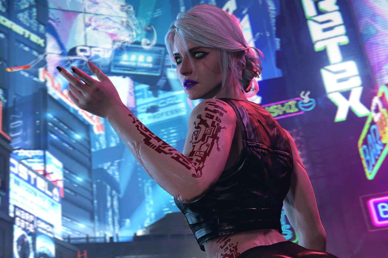 Cyberpunk 2077: requisitos del sistema para PC revelados oficialmente