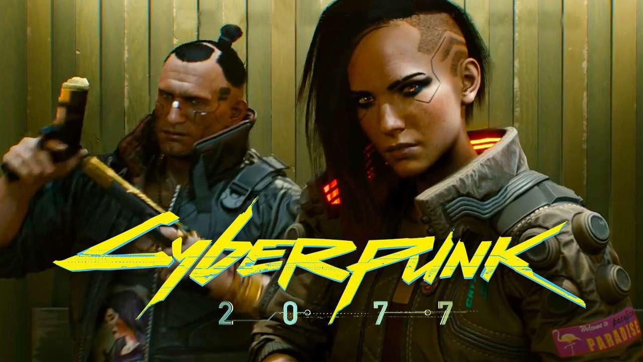 Cyberpunk 2077 ya se encuentra en su tramo final para su lanzamiento