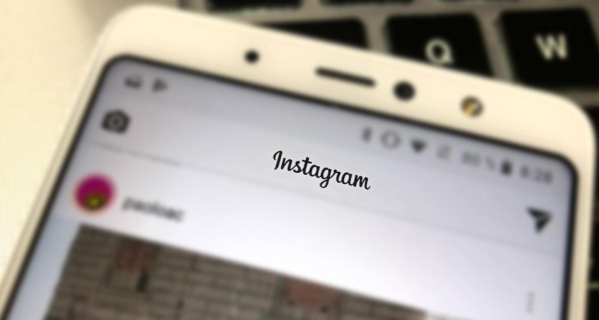 Instagram es demandado por presuntamente espiar con la cámara del iPhone