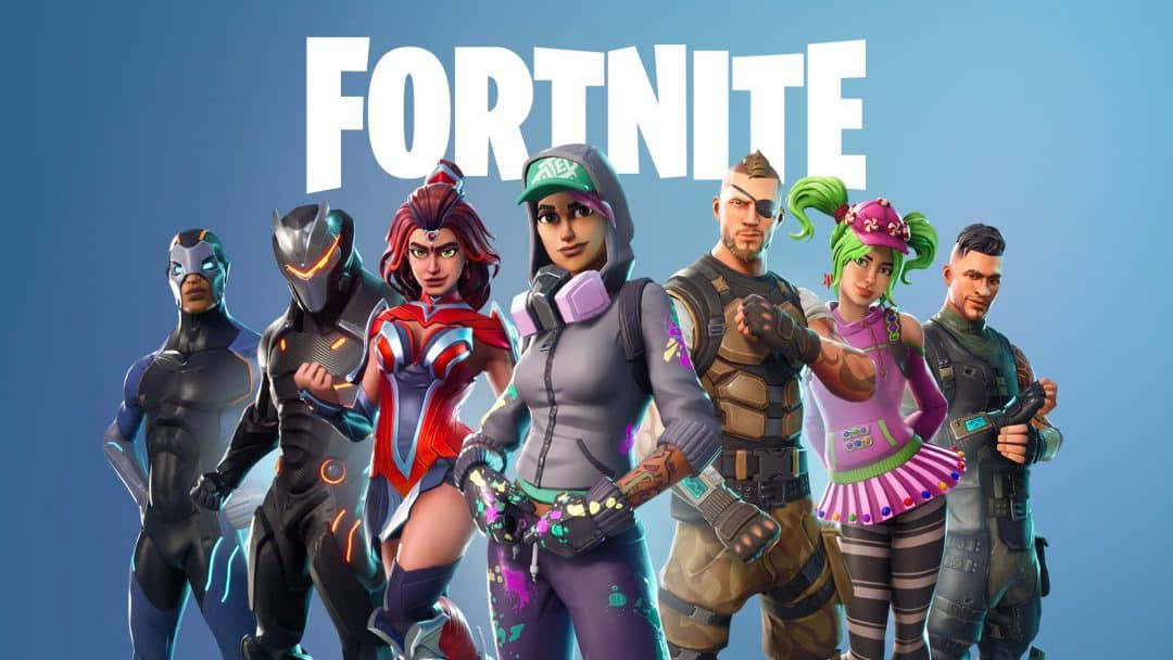 Epic Games vuelve a renovar la solicitud legal contra Apple