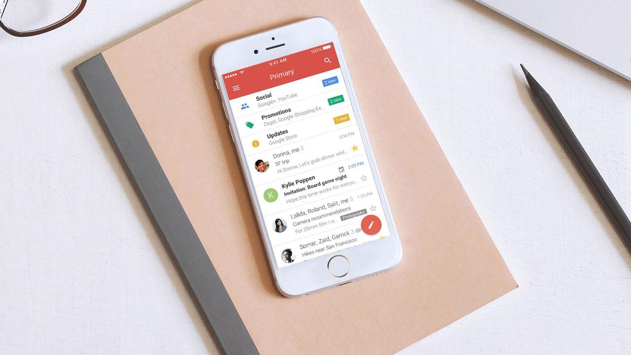 ¿Problemas con Gmail en tu Android? no te preocupes te enseñamos como puedes solucionarlos