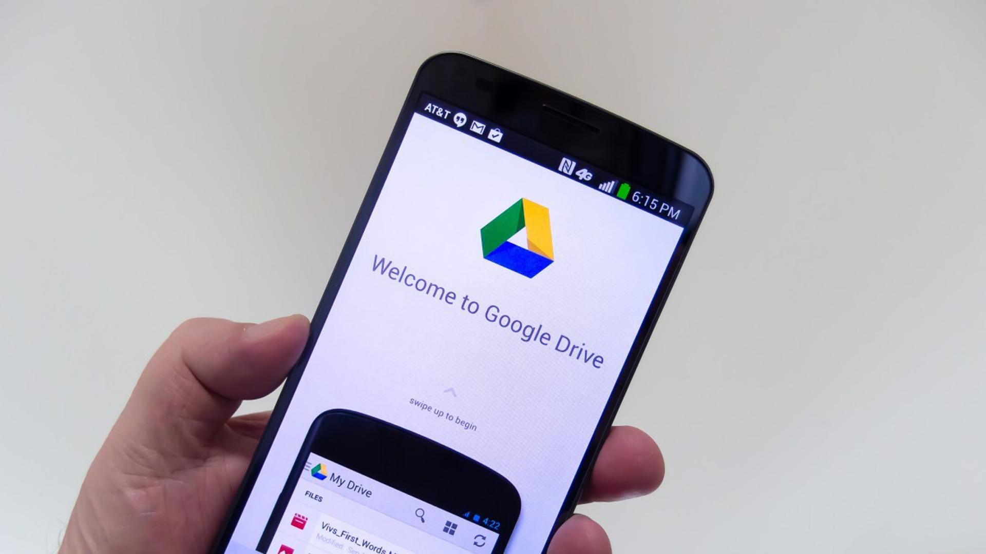 Google Drive eliminará automáticamente los archivos en la papelera después de 30 días