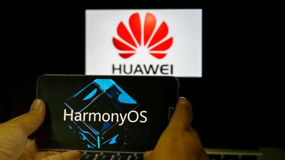 Huawei implementará HarmonyOS como sistema operativo en sus dispositivos