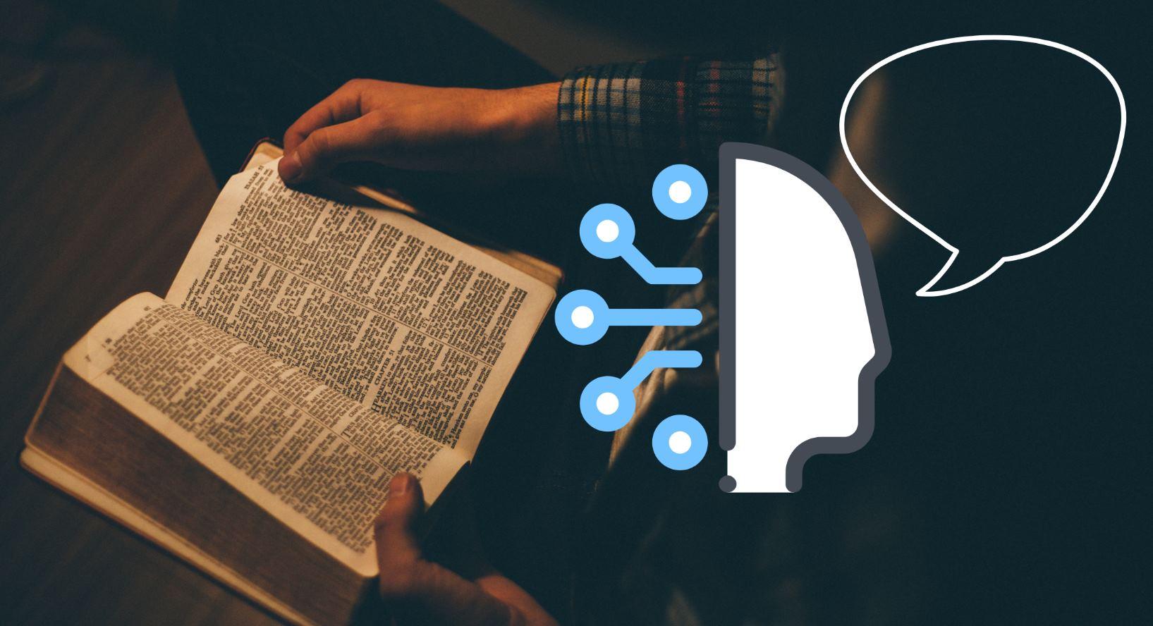 Jesús IA el proyecto basado en inteligencia artificial inspirado en la Biblia