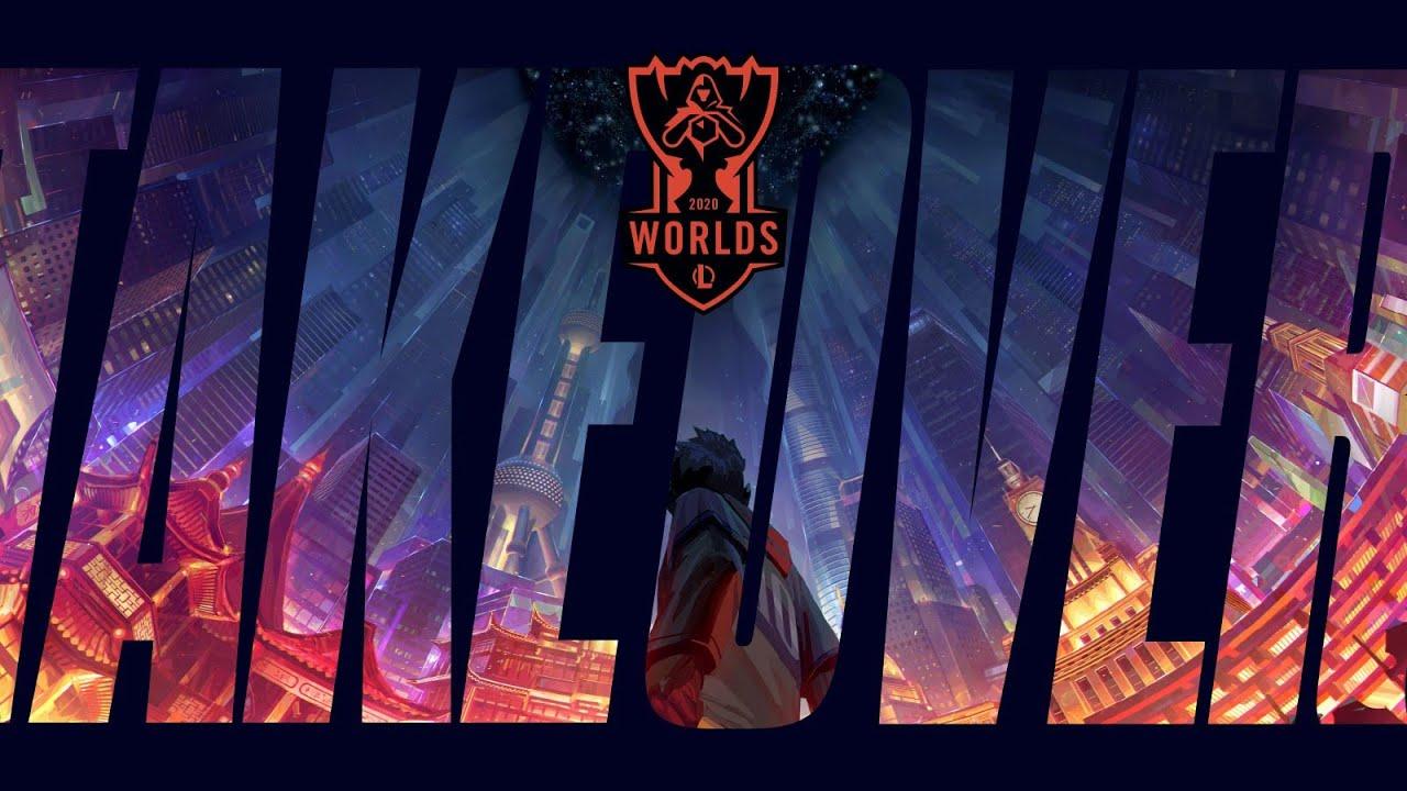 Riot Games lanzó el tema oficial del próximo Campeonato Mundial de League of Legends 2020