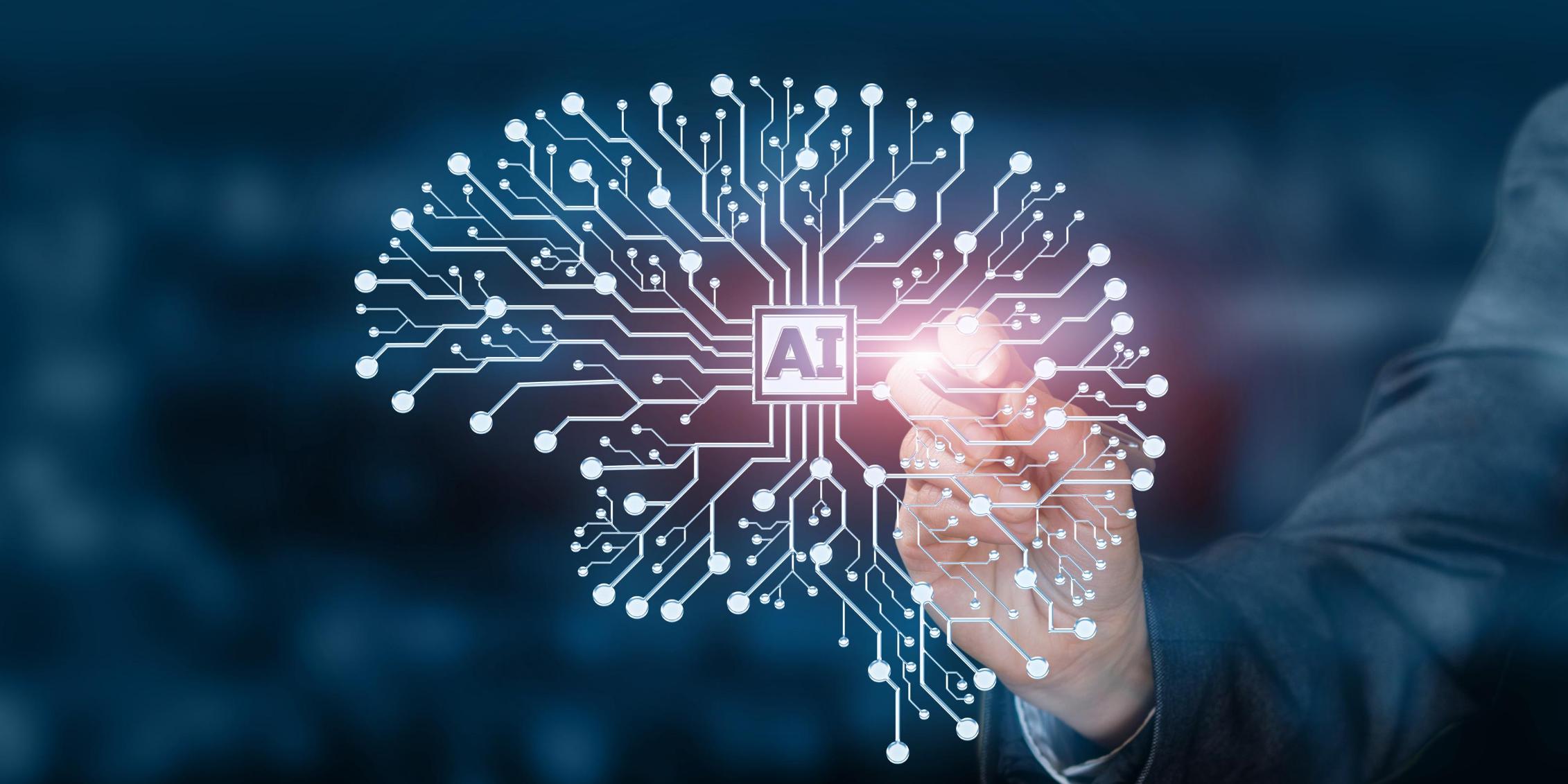 Memristores: sistema electrónico podría hacer que la IA sea 1.000 veces más eficiente en energía