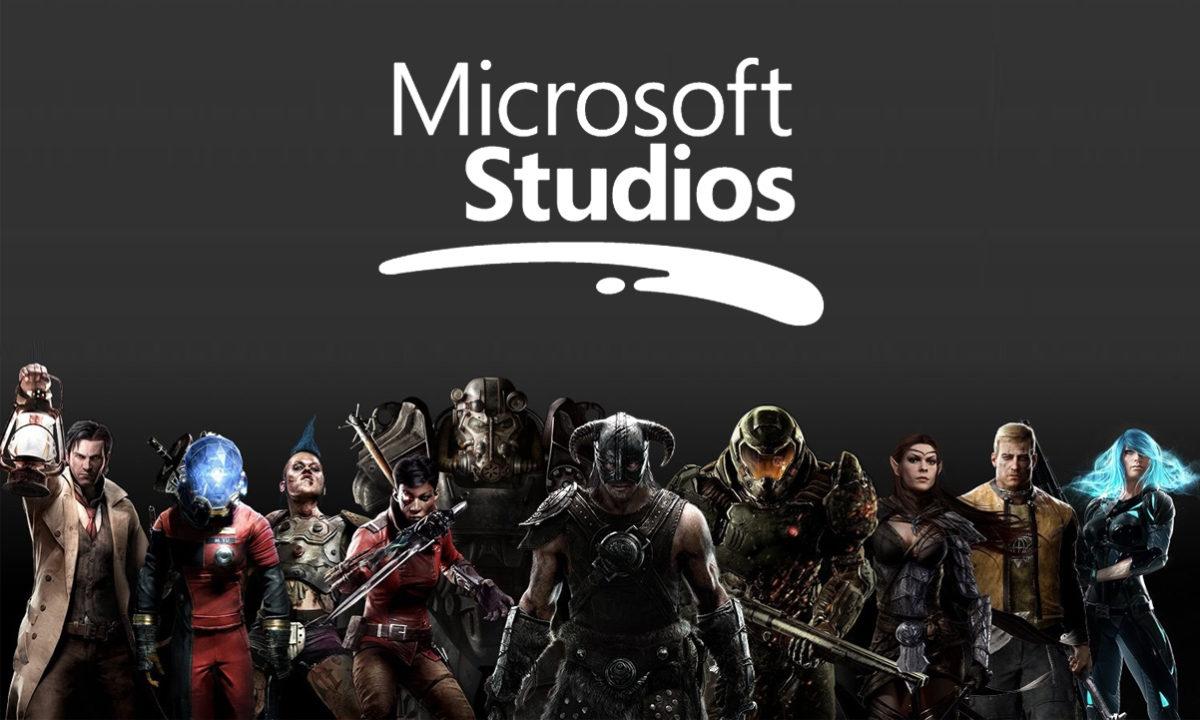 Microsoft adquiere ZeniMax Media y todos los estudios involucrados con esta empresa