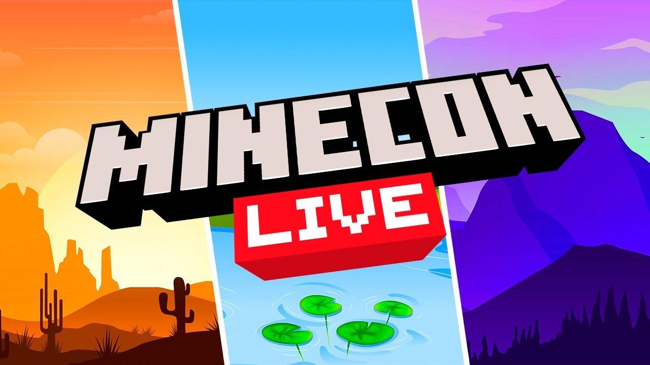 Minecraft Live será el nuevo nombre del Minecon que se realizará en octubre