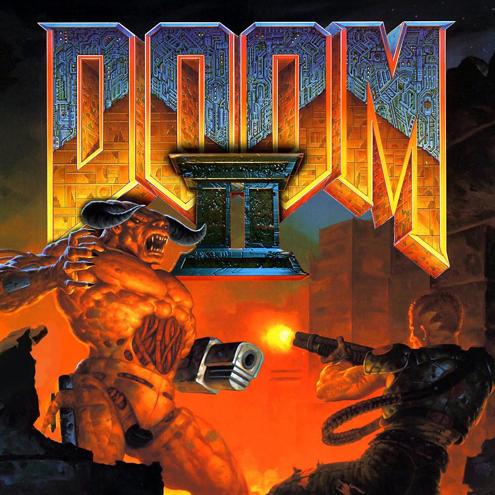 Rekkr: el nuevo complemento de Doom y Doom 2 con cambio de imagen nórdico