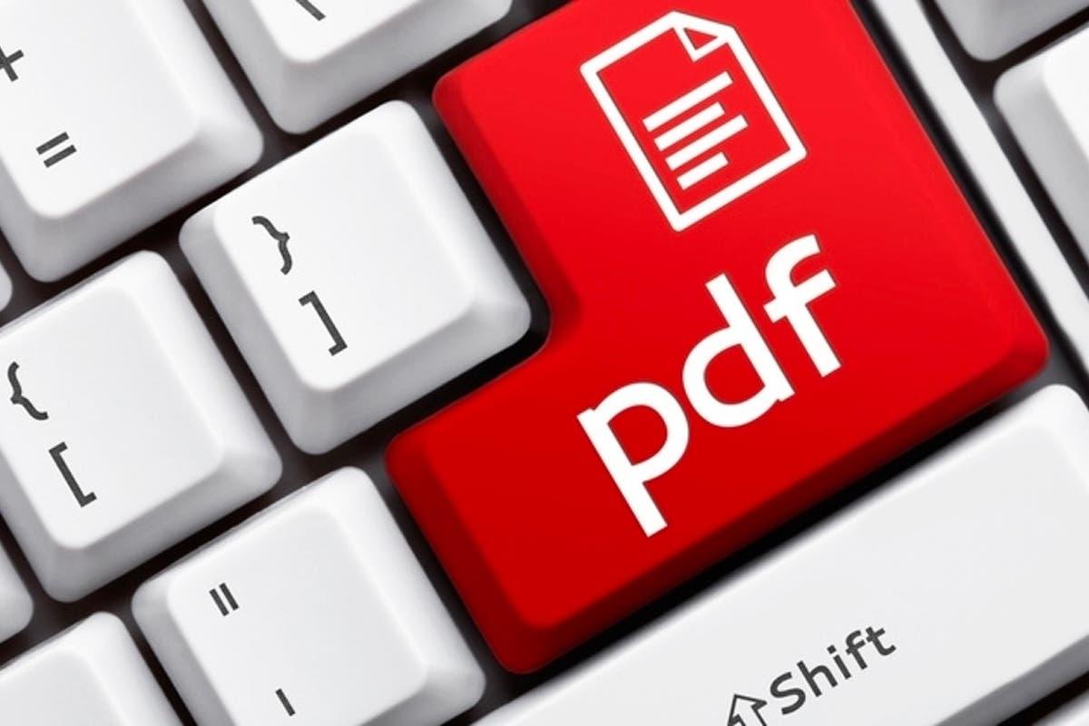 Aprende cómo juntar varias páginas PDF en una sola
