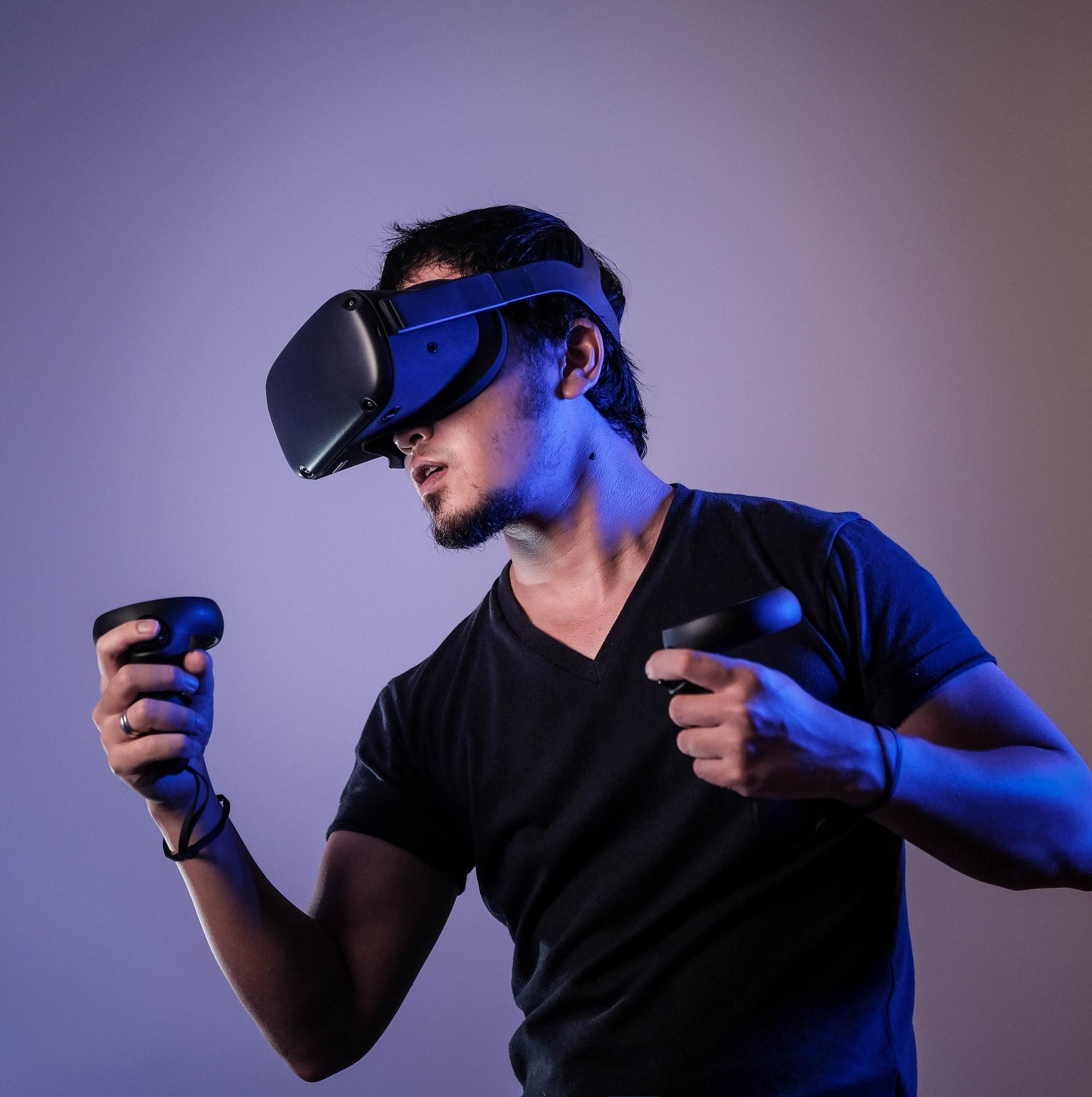 ¿Realidad virtual? 10 juegos que debes probar en tu Android