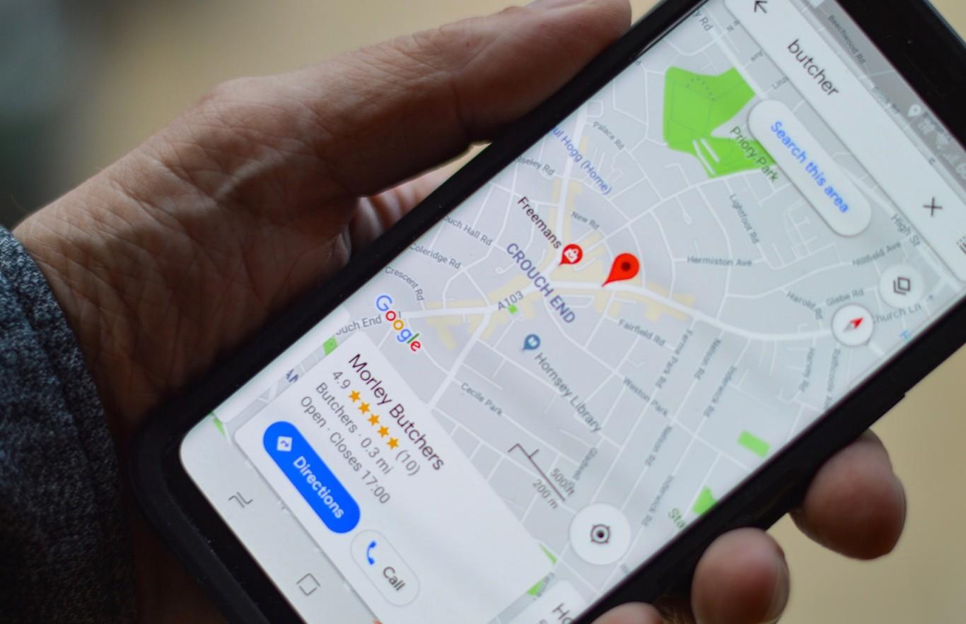 Modo coronavirus: cómo activarlo en Google Maps