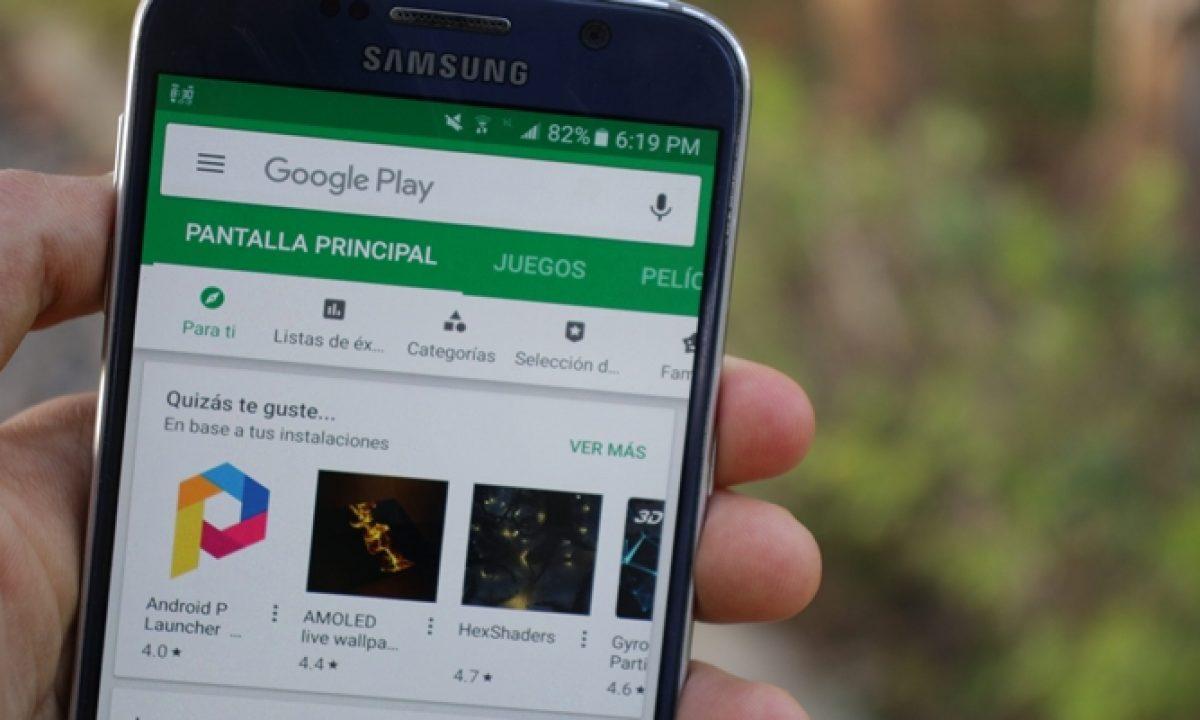 Google: truco para que los juegos de tu móvil ocupen menos espacio
