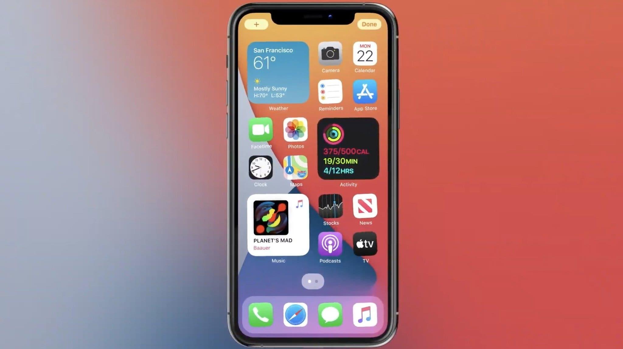 +7 trucos para proteger tu privacidad en iOS 14