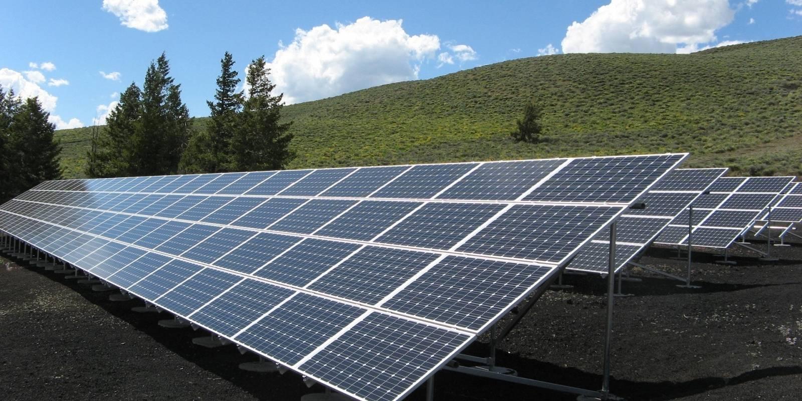 Desarrollan paneles solares con capacidad para extraer más electricidad del calor