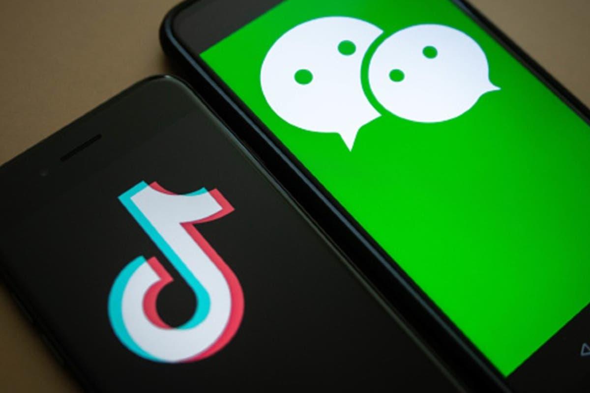 Tik Tok y WeChat desaparecen de la tienda de aplicaciones en Estados Unidos