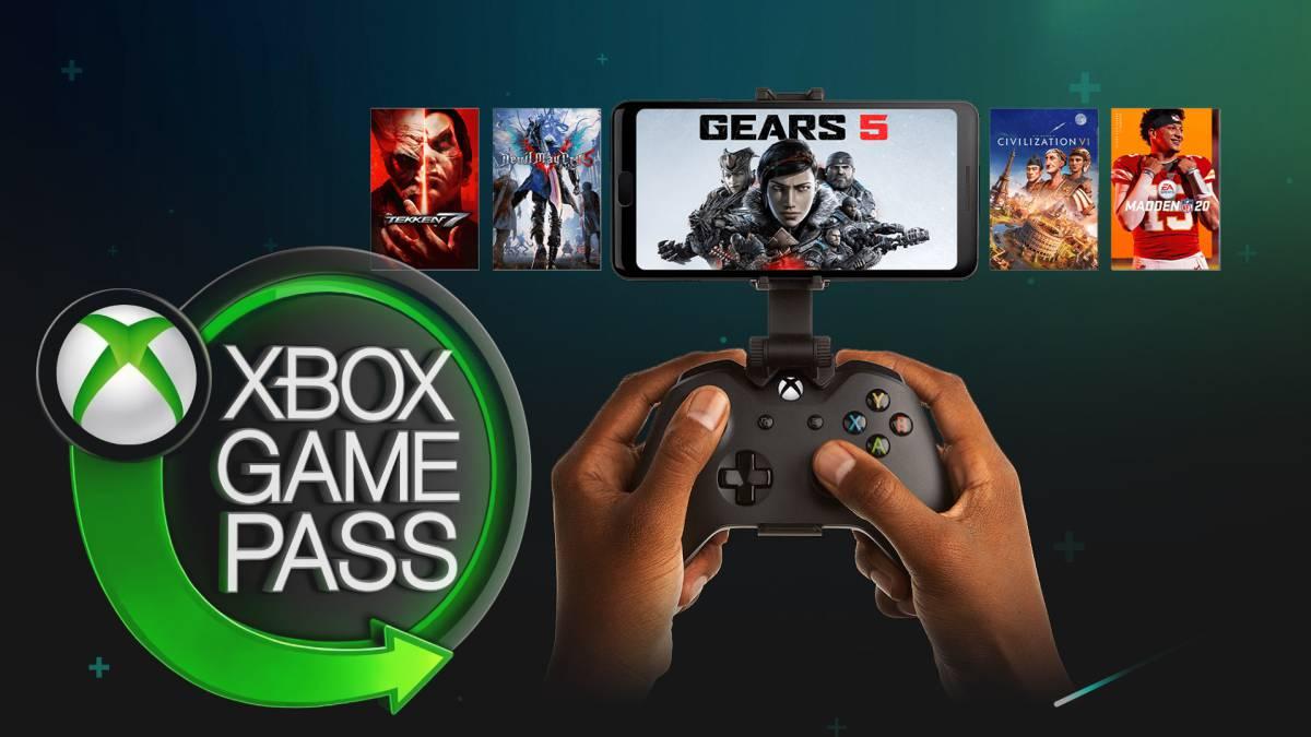 150 juegos serán lanzados en la nube de Xbox Game Pass Ultimate