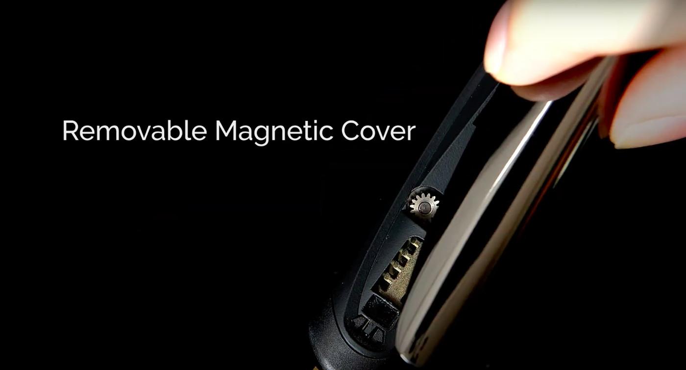 3Doodler mejora sus bolígrafos profesionales de impresión 3D