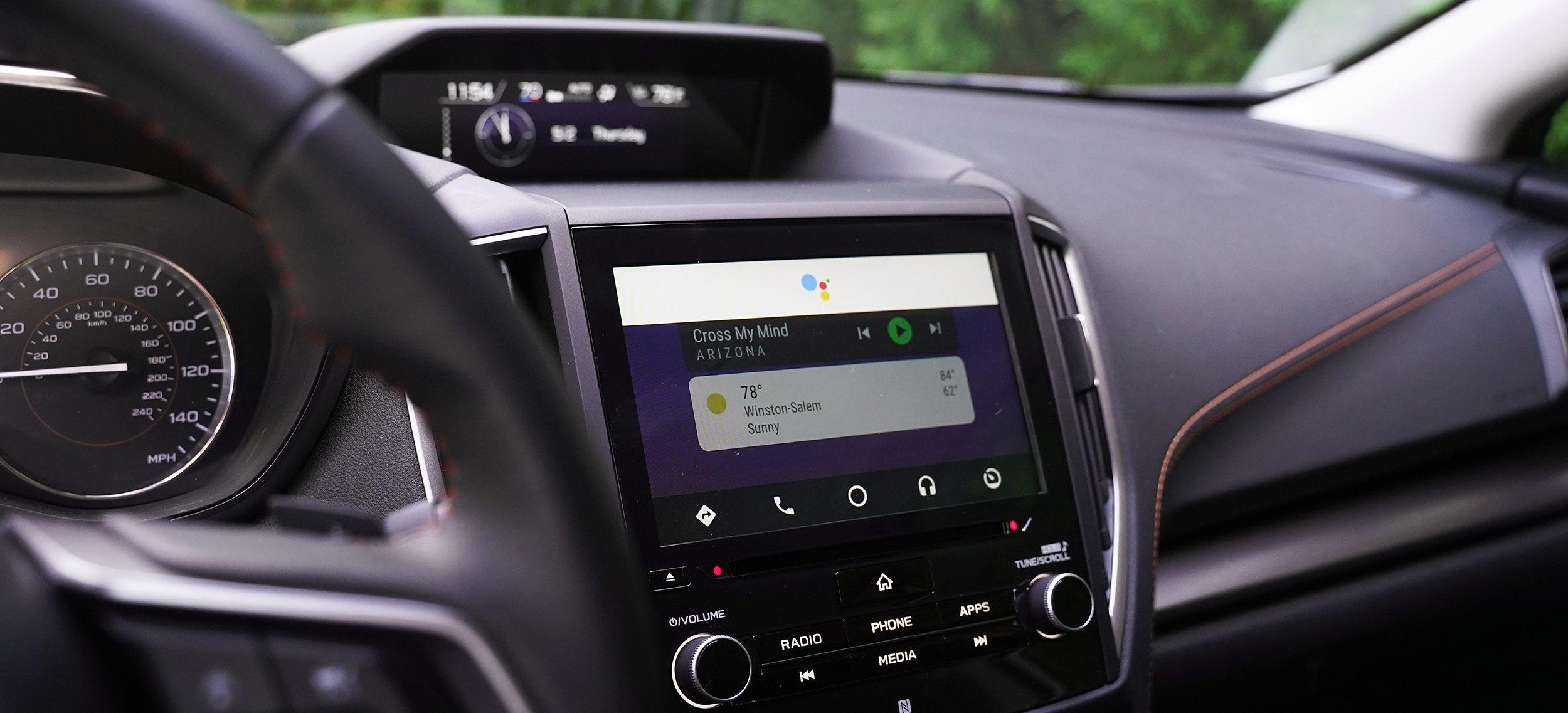Android Auto 5.7 presenta falla y causa problemas donde el Asistente de Google no responde