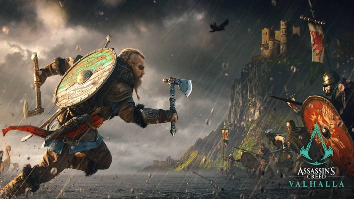 Assassin's Creed Valhalla agregará Druids, the French y Discovery Tour en el DLC posterior al lanzamiento