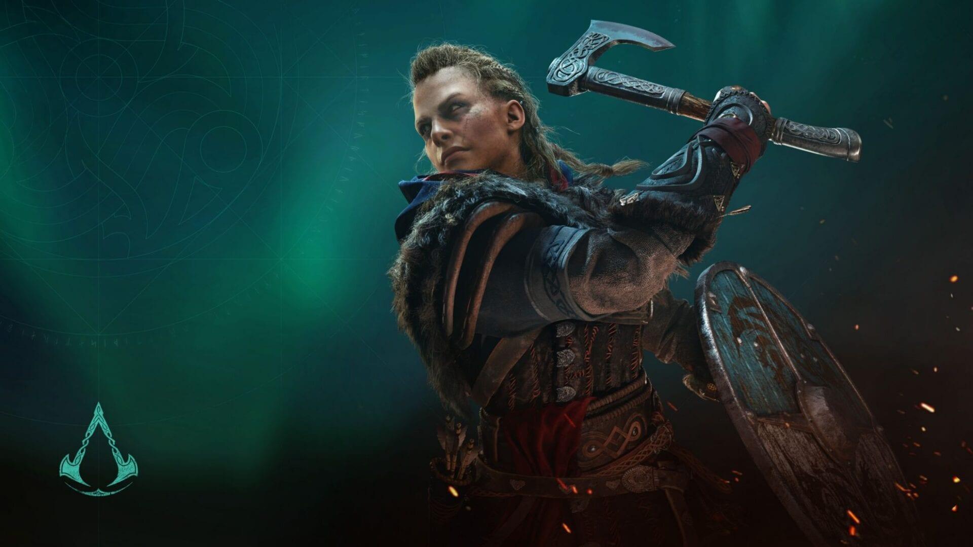 Assassin's Creed Valhalla revela los requisitos del sistema de PC, conoce cuales son