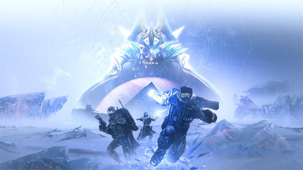 Destiny 2 Beyond Light muestra su nuevo tráiler que muestra a viejos enemigos con nuevos poderes