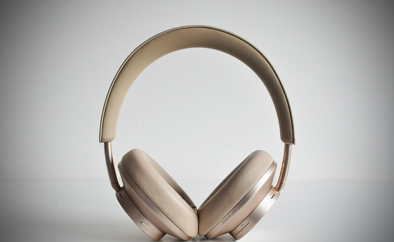 FreeBuds Studio, los nuevos auriculares de Huawei